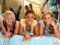 H2O solo una goccia - H2O - solo una goccia - serie televisiva australiana prodotta in collaborazione con Ten Network Aust