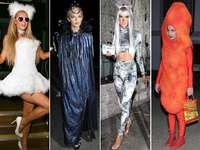 Halloween-Verkleidung - Halloween-Verkleidung, tolle Ideen.