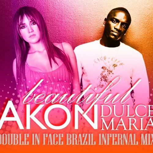Akon & Dulce Maria