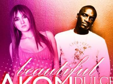 Akon & Dulce Maria - Akon & Dulce Maria, Akon & Dulce Maria