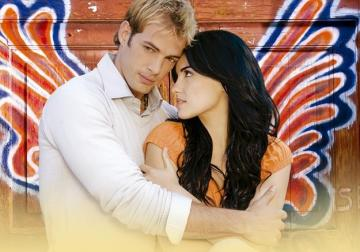 Marichuy i Juan miguel - Marichuy (Maite Perroni) at the age of fourteen escapes from an orphanage and begins life on the str