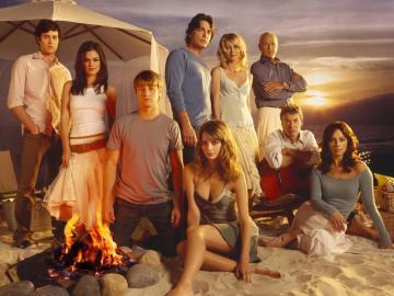 Série télévisée Life on the wa - Ryan va chez une famille riche. Le garçon tente de s'adapter à une nouvelle vie. Distribution