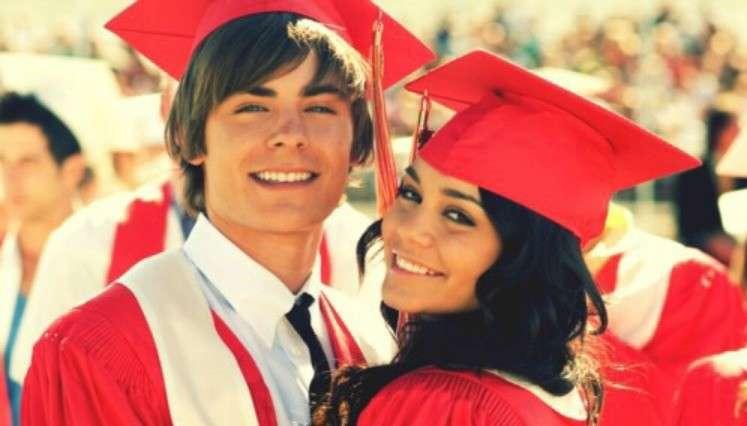 Gabriella i Troy - Poniższy artykuł to lista postaci pojawiających się w serii filmów High School Musical. Obecnie