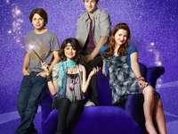 I Maghi di Waverly - Alex, Justin e Max sono fratelli della famiglia magica. Ogni giorno addestrano la magia, mettendosi
