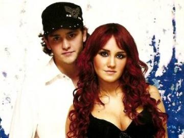 Dulce and Ucker - As everyone knows, Vonda fans have heard in the media that Christopher Uckermann will play one of th