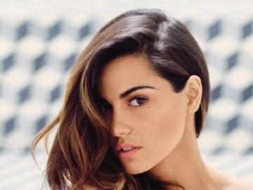 Maite Perroni - Maitè Perroni Beorlegui - Mexican actress, singer and songwriter. Best known for roles in rebelliou