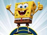 Παντελόνι SpongeBob - Το SpongeBob SquarePants είναι μια αμερικανική σειρά κινουμένων