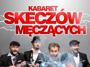 Kabaret Skeczów Męczących - polska grupa kabaretowa, powstała na początku roku 2003 w Kielcach. Prowadzili autorski teleturnie