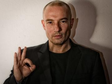 Jacek Łaszczok Stachursky - Stachursky, ansvarig Jacek Władysław Łaszczok-Stachursky (född 26 januari 1966 i Czechowice-Dzie