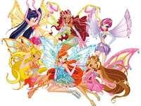 Winx Enchantix - Το Enchantix μπορεί να επιτευχθεί θυσιάζοντας κάποιον στον