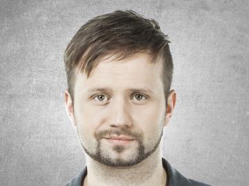 Karol Golonka - Kabaret Skęczów Męczących - Polish cabaret group, established at the beginning of 2003 in Kielce