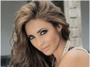 Annie Mia Colucci - Mia Colucci (Anahi) - daughter of an influential textile potentate. Lied to her father, she thinks h