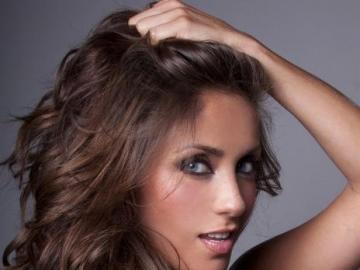 Actriz anahi - Anahí Giovanna Puente Portilla, más conocida como Anahí, nació el 14 de mayo de 1983 en México.