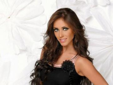 Anahi Mia Colucci - Anahí, responsable Anahí Giovanna Puente Portilla Velasco (née le 14 mai 1983 à Mexico) - actric
