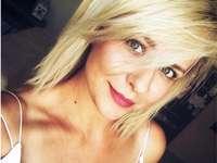 Η όμορφη Aneta Zając