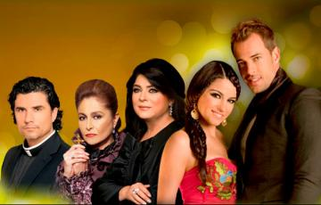 triumph of love - The triumph of love - a Mexican soap opera produced by the Televisa media group (executive producer