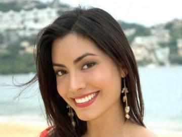 Karina Mora - Karina Mora, właściwie Karina Patricia Mora Novelo (ur. 17 listopada 1980 w Mérida, Meksyk) - mek