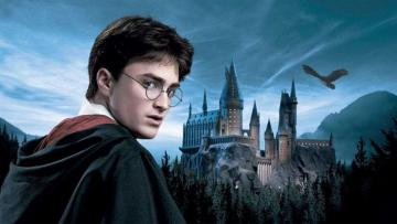 Harry Potter - Harry Potter is a series of fantasy novels by the British writer J.K. Rowling. The novels describe t