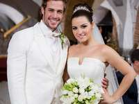 Maite Perroni a William Levy