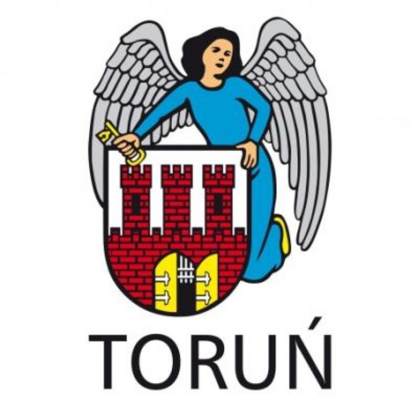 HERB TORUNIA - Ułóż Puzzle Online za darmo na Puzzle Factory