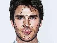 """Ian Somerhalder - Es un actor, modelo y director estadounidense. Es conocido por su papel de Boone \ """"Carlyle \&q"""