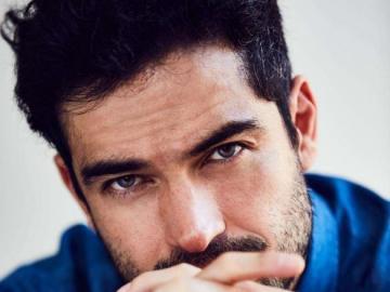 """Alfonso Herrera, Miguel Arango - Alfonso """"Poncho"""" Herrera, en realidad Alfonso Herrera Rodríguez, actor de cine y televisi"""