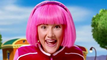 Lazy Town - LazyTown (Latibær in Icelandic) is an Icelandic educational musical program for children with a cas