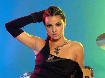 Maite Perroni - Lupita - Maitè Perroni Beorlegui (born March 9, 1983 in Mexico) - Mexican actress, singer and songwriter. Be