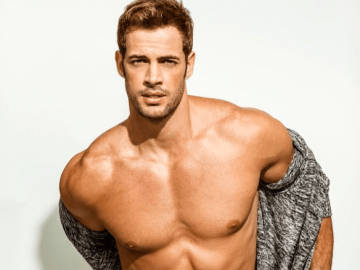 Sesion de william levy