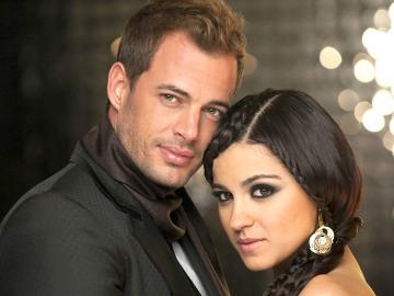 Triumph of love heroes - Maria Desamparada (Maite Perroni) is a very beautiful and young woman with a noble, delicate and cha