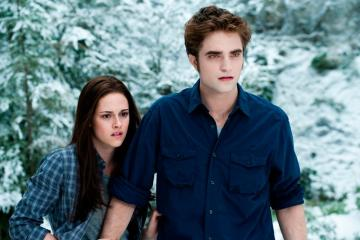 Bella e Edward Twilight