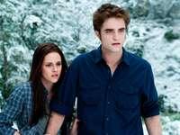 Bella och Edward Twilight