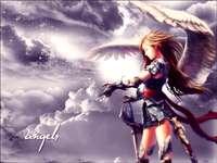 Anime Ange