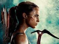 Tomb Raider - Tomb Raider, également connu sous le nom de Lara Croft: Tomb Raider en 2001-2007, est un service de
