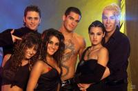 RBD xDxDxD hihi - There is nothing like rebelde.