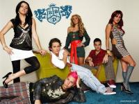 RBD xDxDxD hihi - There is nothing like rebelde! ; D