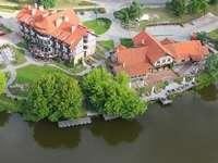 Hotel Stary Tartak Ilawában