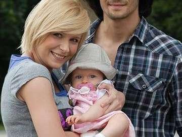 Premier amour - Marysia et Paw - Premier amour - Marysia et Paweł