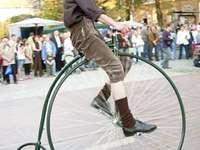 Велосипед - велосипед
