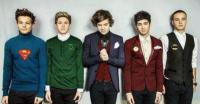 One Direction Superhero - one direction superhero puzzle