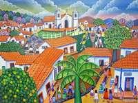naive_painting_Nicaragua