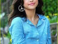 Selena gomez - Zauberer