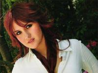 Dulce Maria! - Singer and actress.!