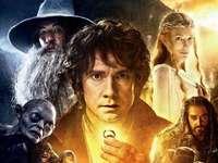 Hobbit superfim