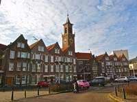Холандия - Den Haag