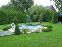 Alokační zahrada