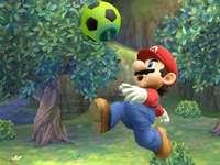 Mario Fussball