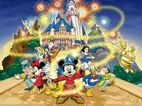Τα παραμύθια της Disney