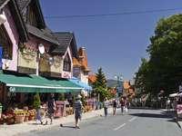 Gorska Dorf