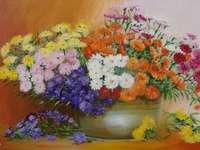 herfst marcinki bloemen